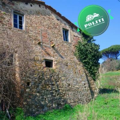 Carmignano Montelupo colonica restauro conservativo