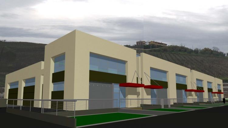 castelfiorentino-terreno-edificabile-rendering-laterale