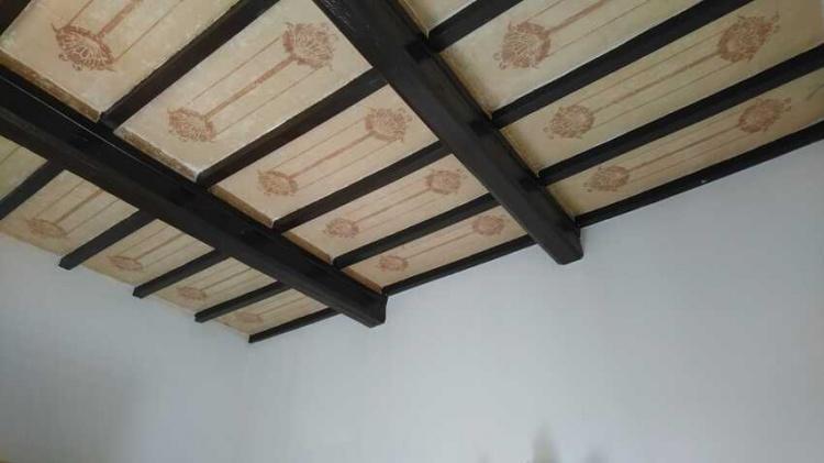 empoli-piccolo-appartamento-due-syanze-palco-con-affreschi