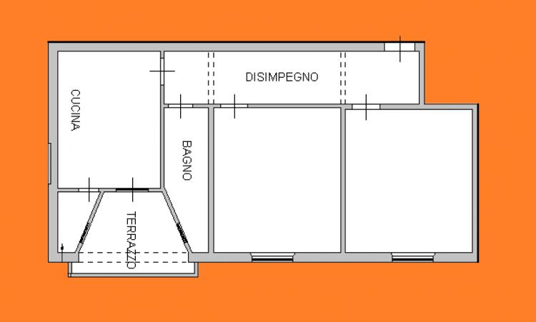 empoli-tre-vani-terrazzo-terzo-piano