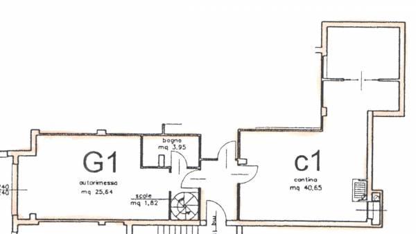 Vendesi appartamento a limite sull'Arno
