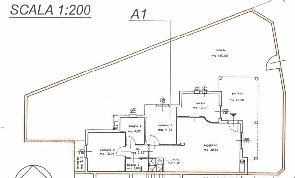 Cercasi appartamento con due camere a Limite