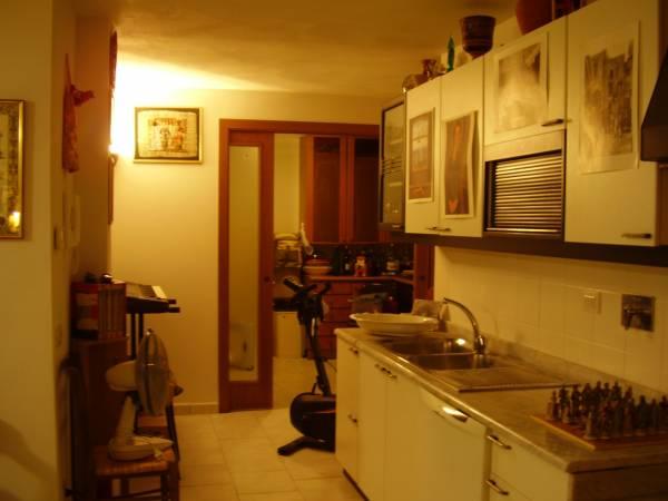 Appartamento con taverna a Limite sull'Arno vendesi