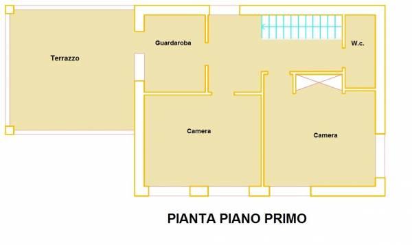 Montelupo fiorentino villa in vendita