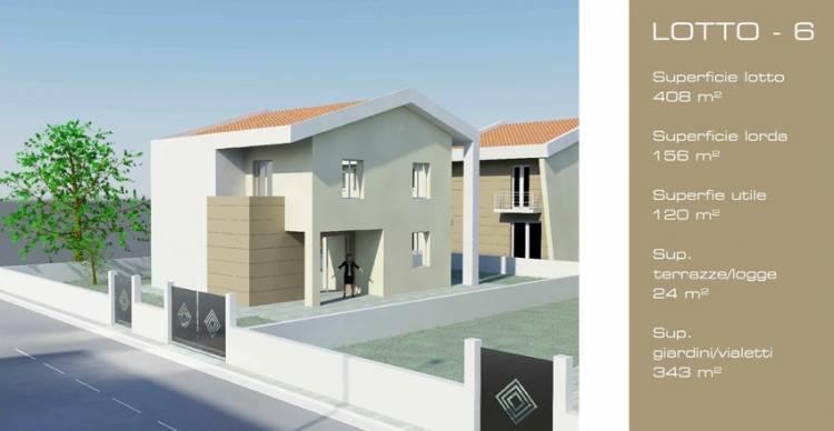 architettonico esemplificativo