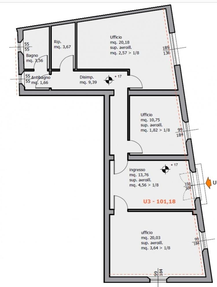empoli-fondo-uso-ufficio