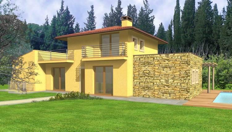 villa-sammontana--progettto-villa-a-solo